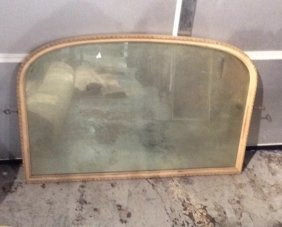 Vintage Wood Framed Mirror Vintage Mirror That Could