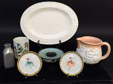 Mixed Lot of ROSENTHAL CROWELL  SHAFFORD