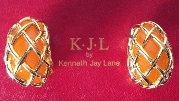 KJL By Kenneth Jay Lane Earrings