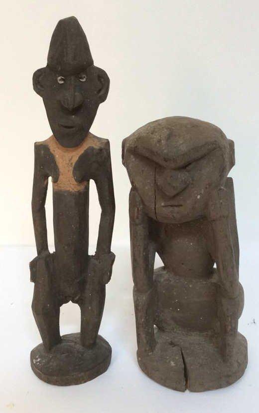 Cultural Carvings
