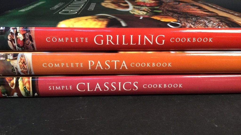 William-Sonoma Classics Past & Grilling - 2