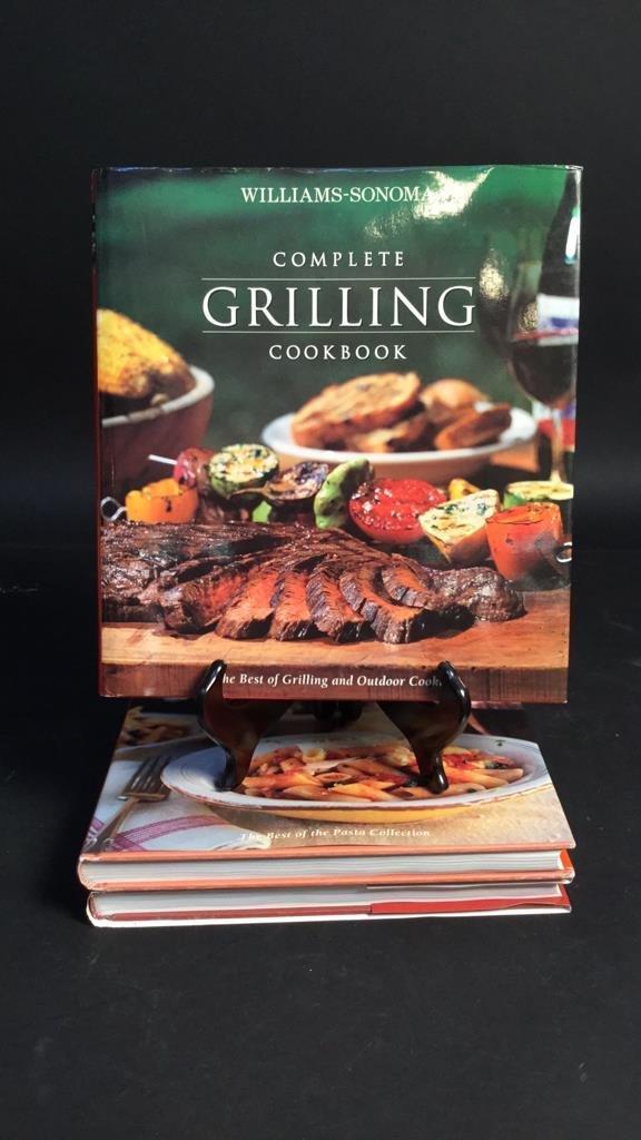William-Sonoma Classics Past & Grilling - 3