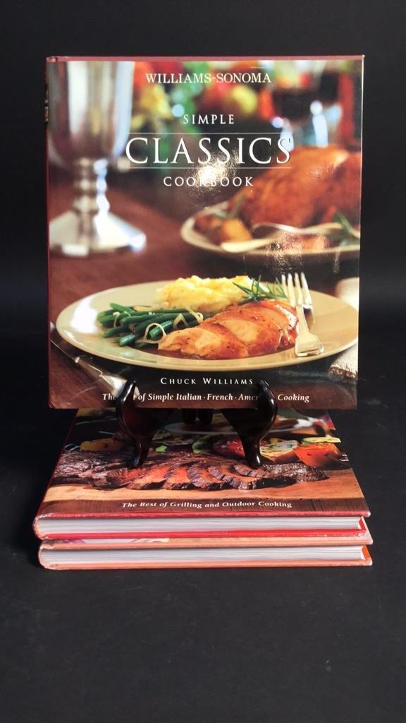 William-Sonoma Classics Past & Grilling - 5