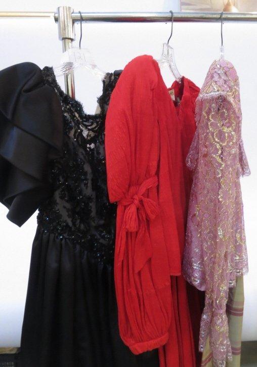 Vintage Classic Group Lot 3  Womens Dresses