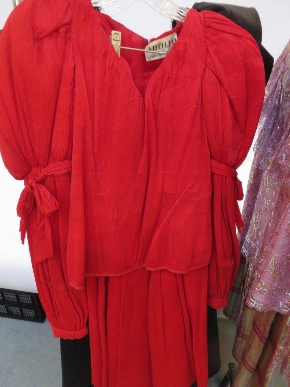 Vintage Classic Group Lot 3  Womens Dresses - 3