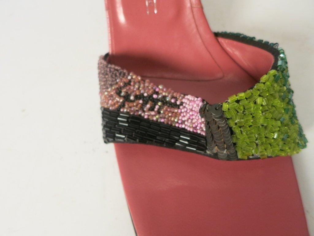 GIUSEPPE ZANOTTI Design Bedded Sandals - 5
