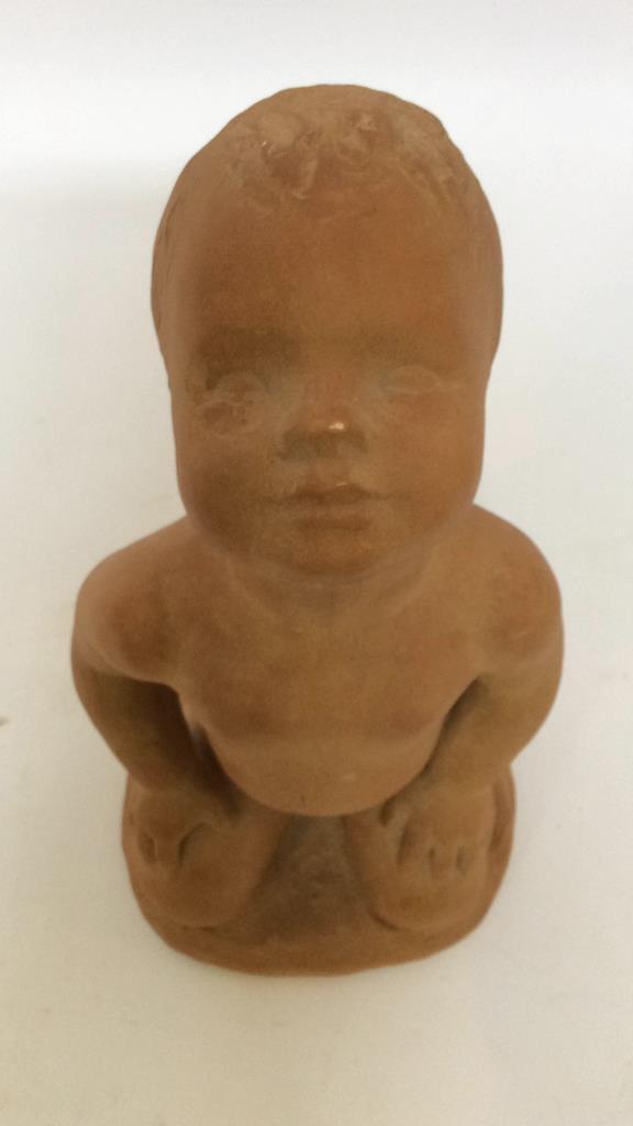 Terracotta Sculpture - 7