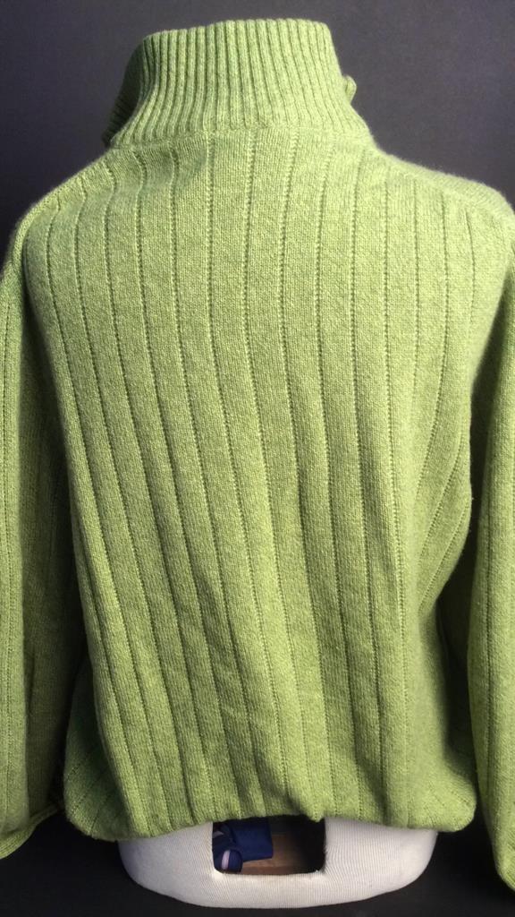 Franck Namani premium cashmere men's sweater - 4