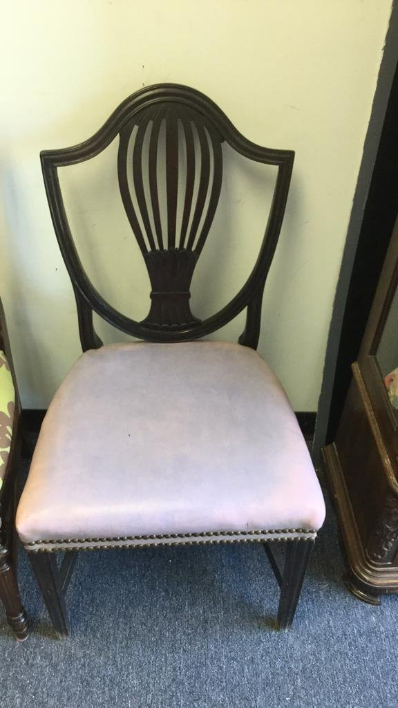 Vintage Chair Group Lot - 4