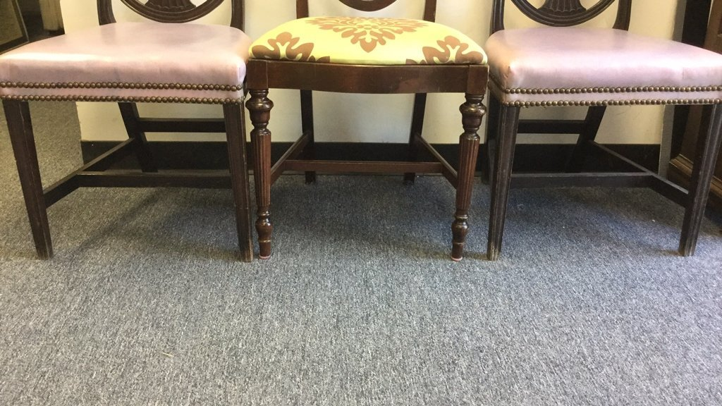Vintage Chair Group Lot - 6