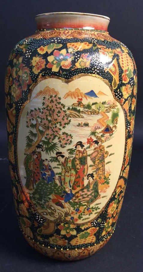 Asian Vintage Pottery