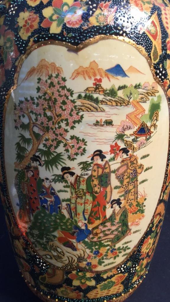 Asian Vintage Pottery - 3
