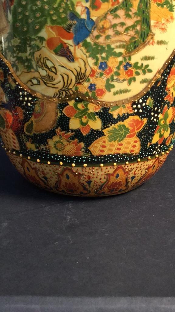 Asian Vintage Pottery - 5