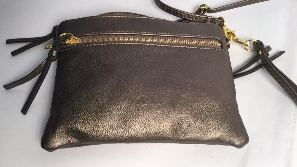 4 purses small shoulder bags - 7
