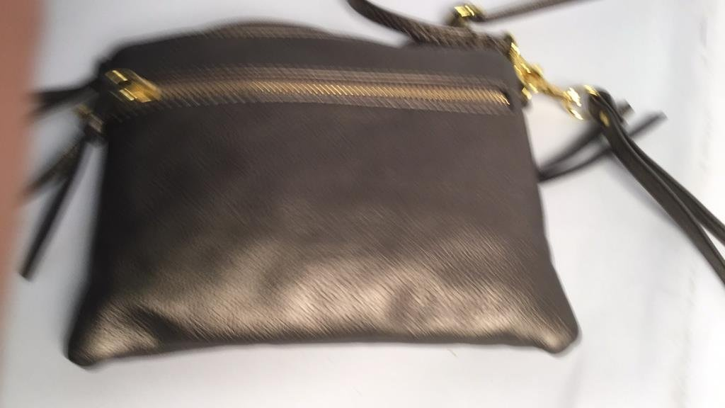 4 purses small shoulder bags - 8
