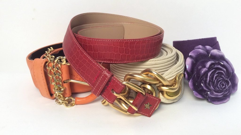 Vintage Gloves Belts & Bags - 5