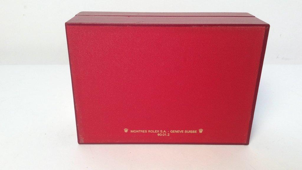 Rolex Box - 3