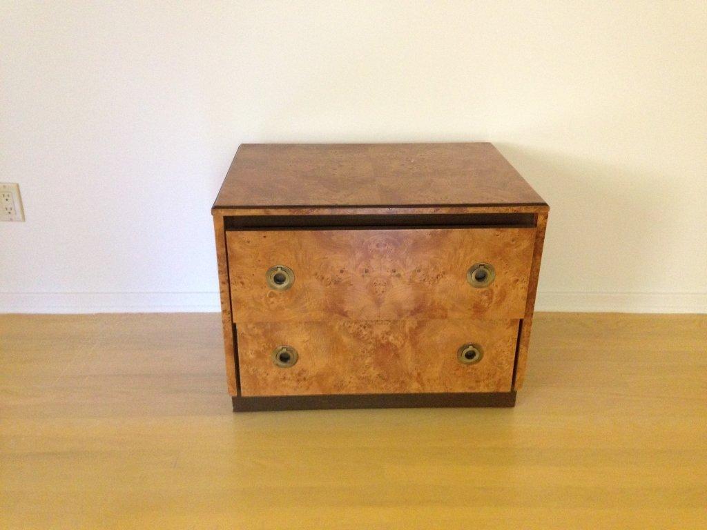 JOHN STUART INC NY Dresser & Night Table - 2