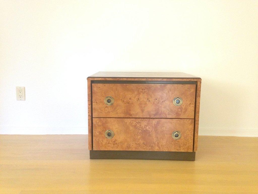 JOHN STUART INC NY Dresser & Night Table - 3