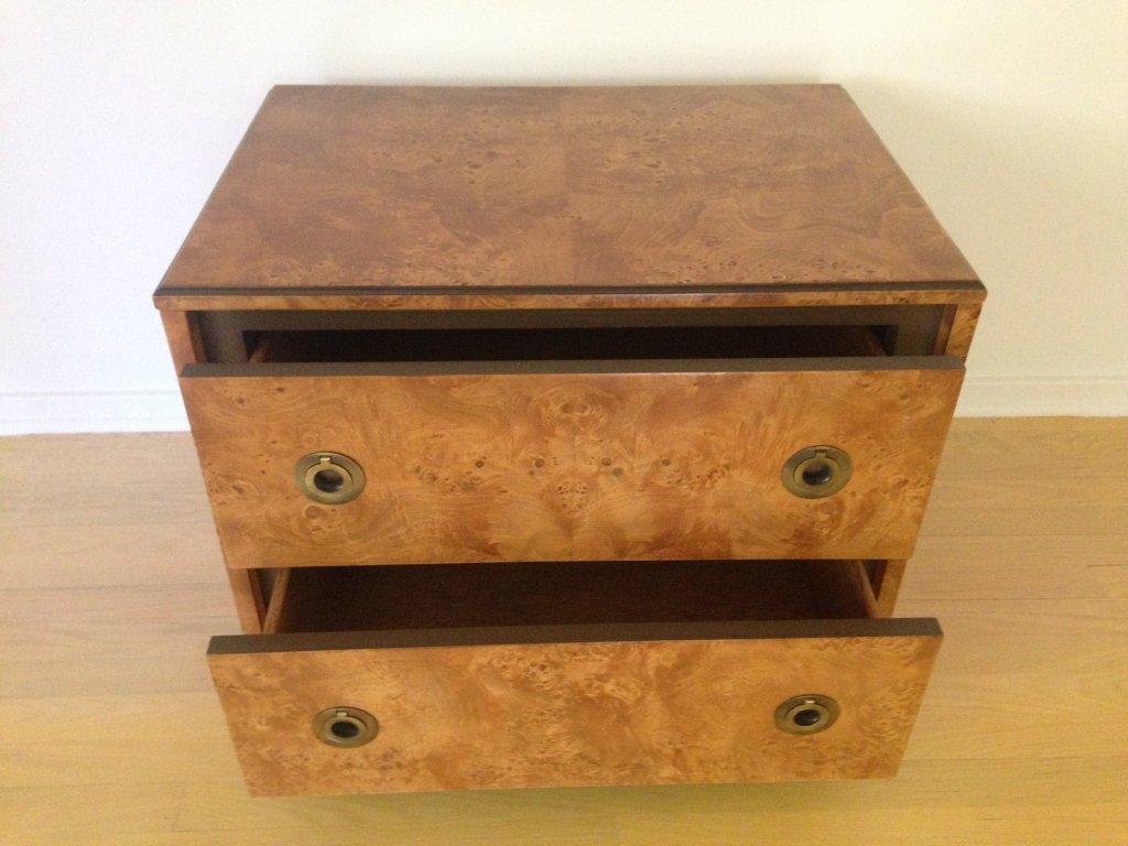 JOHN STUART INC NY Dresser & Night Table - 4