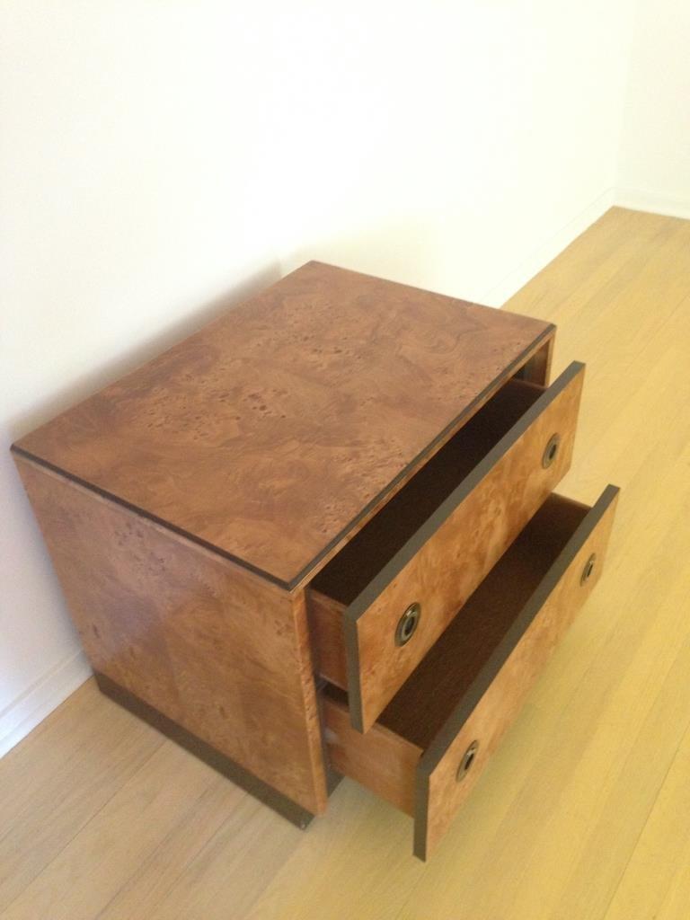 JOHN STUART INC NY Dresser & Night Table - 5