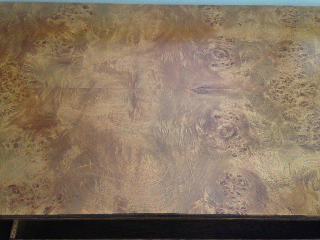JOHN STUART INC NY Dresser & Night Table - 7