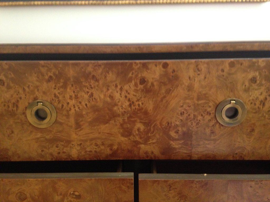 JOHN STUART INC NY Dresser & Night Table - 8