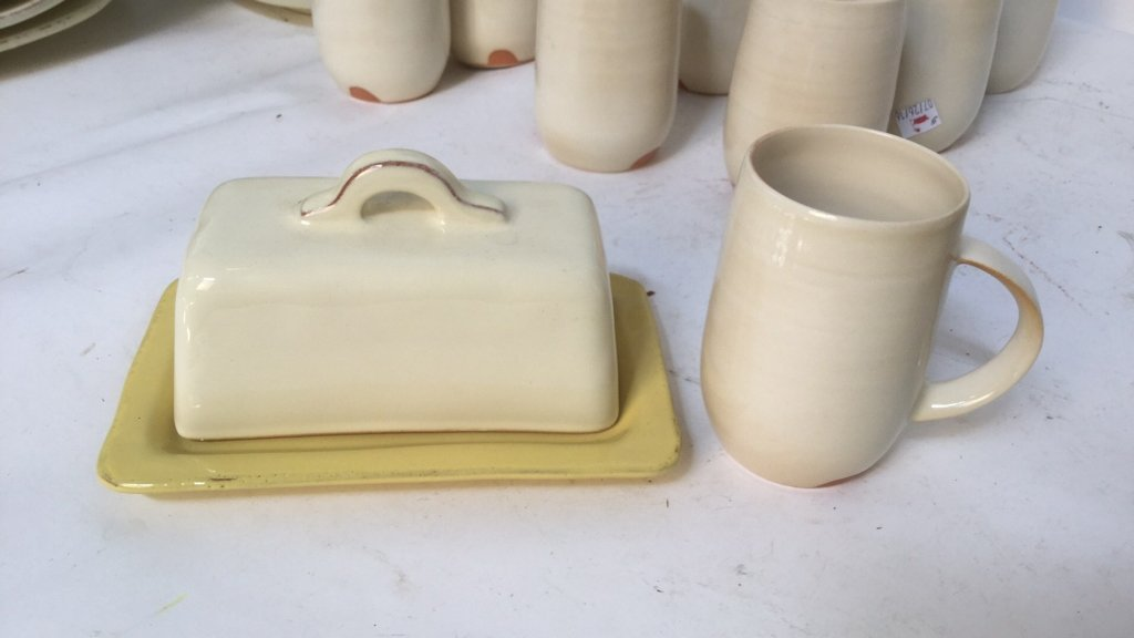 Vertri Set of 44 dishes - 2