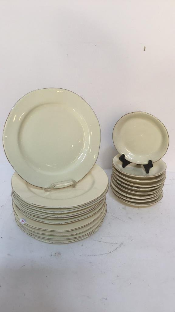 Vertri Set of 44 dishes - 4
