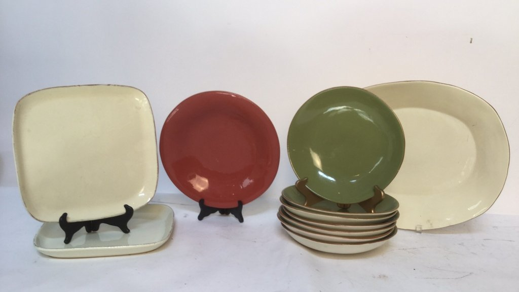 Vertri Set of 44 dishes - 5
