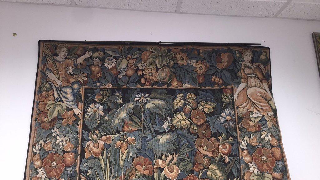 Vintage Tapestry - 3