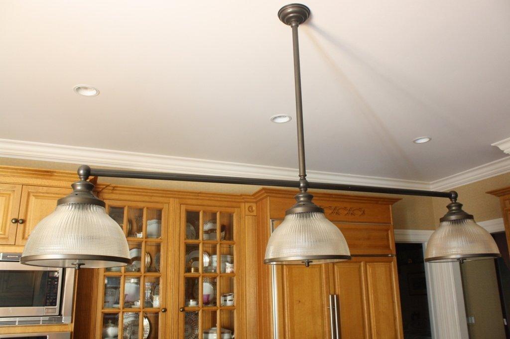 Ann-Morris Antiques Inc. Light Fixture - 5