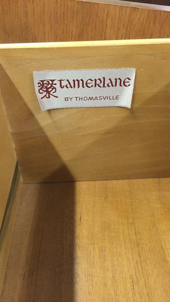 THOMASVILLE Tamerlane Multi Drawer Dresser - 4