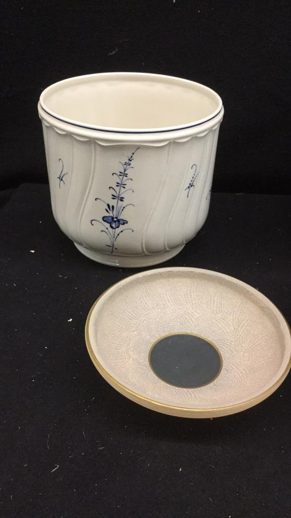 Set of 6 Decorative Art Bowls - 2