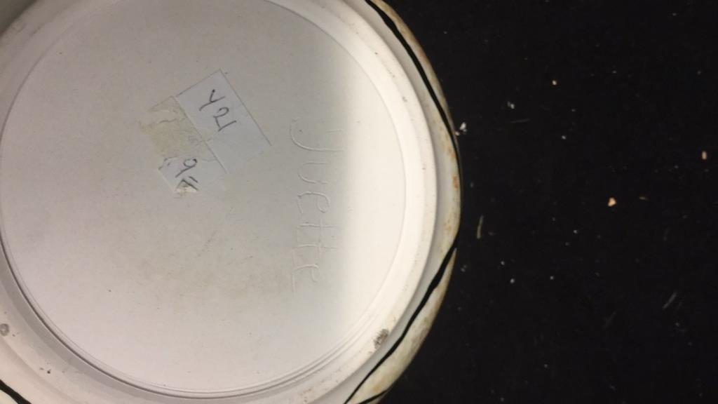 Set of 6 Decorative Art Bowls - 5