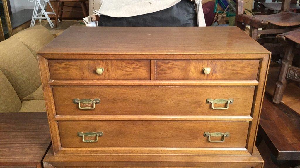 FANCHER Mid Century Modern Dresser - 2