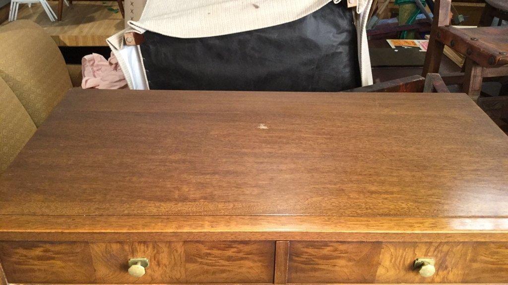 FANCHER Mid Century Modern Dresser - 4