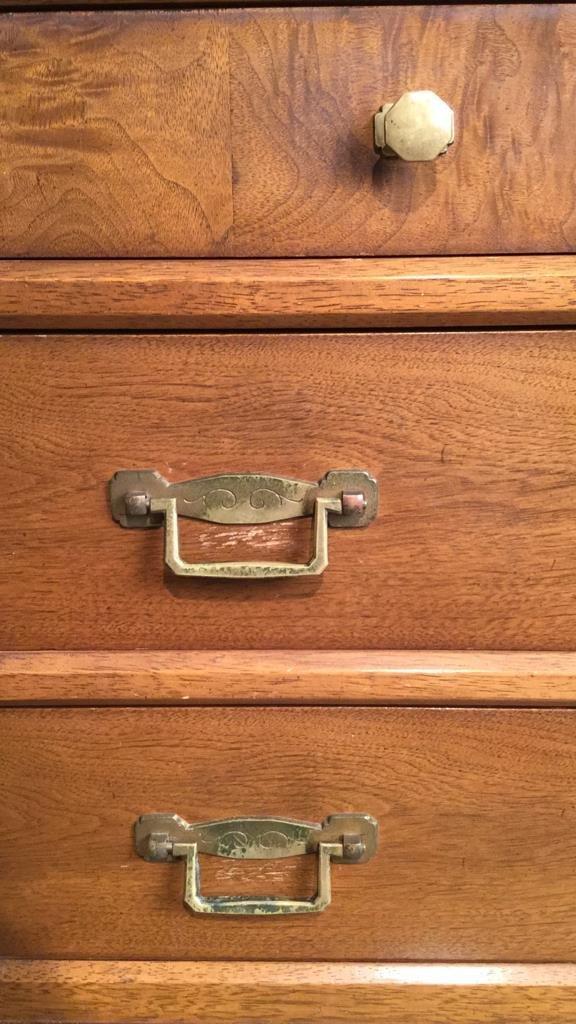 FANCHER Mid Century Modern Dresser - 5