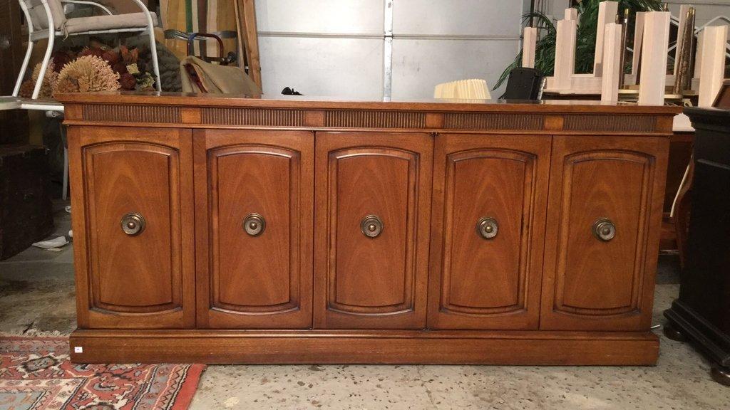 DREXEL Furniture Buffet Console