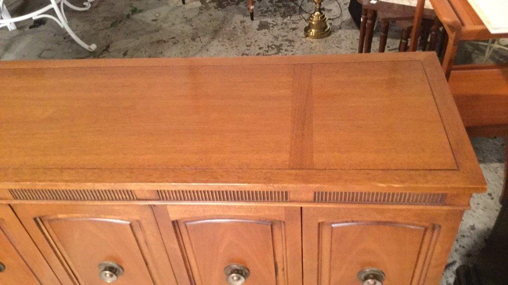 DREXEL Furniture Buffet Console - 3