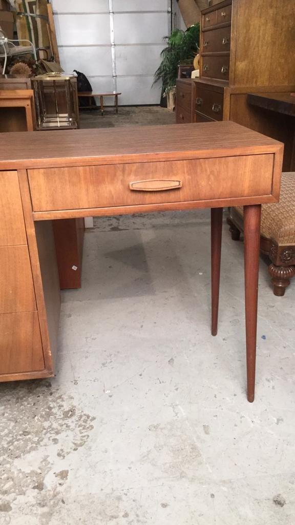 Mid Century Modern Desk - 3