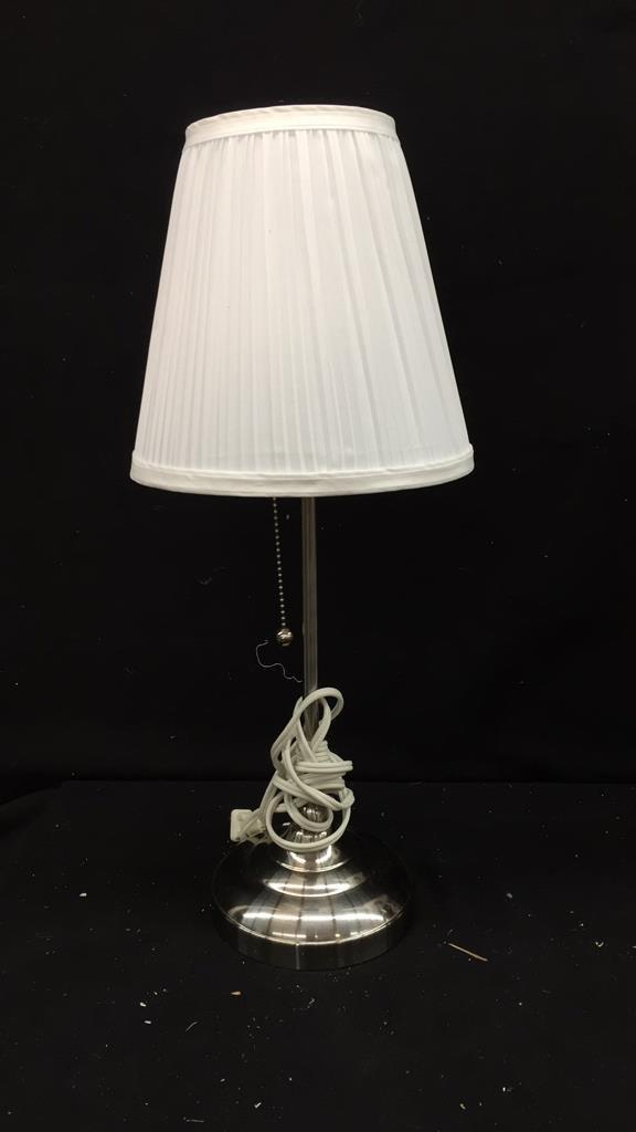 2 Piece IKEA Lamp Lot - 3