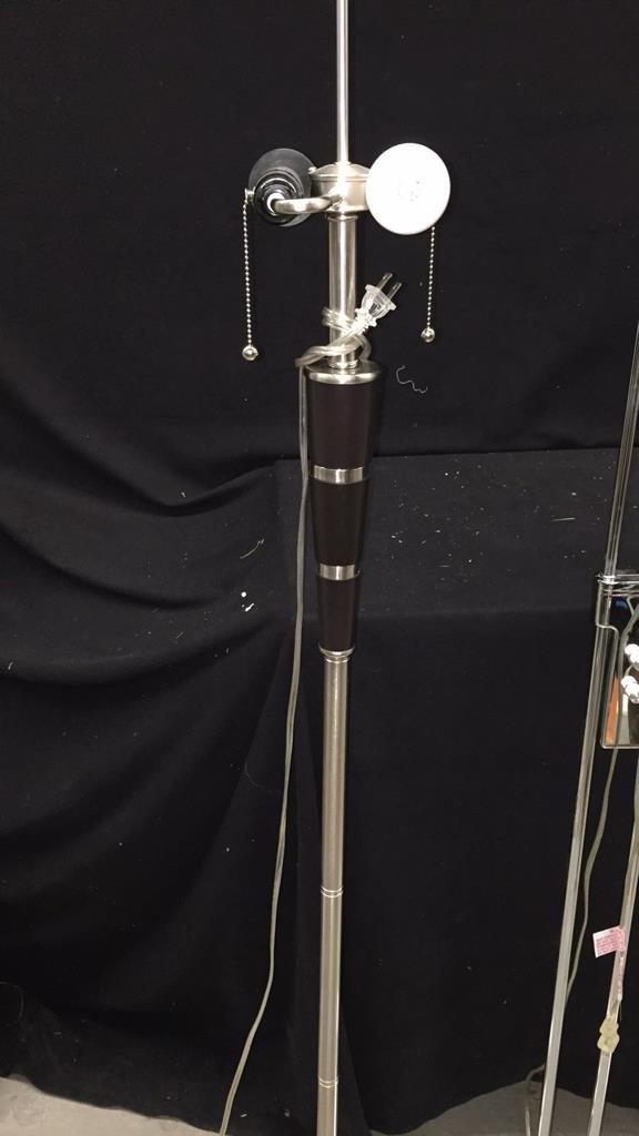 3 Piece Tall Lamp Set - 3