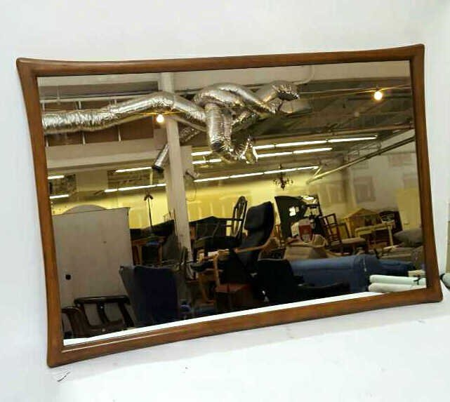 Large Wall Mirror - 3