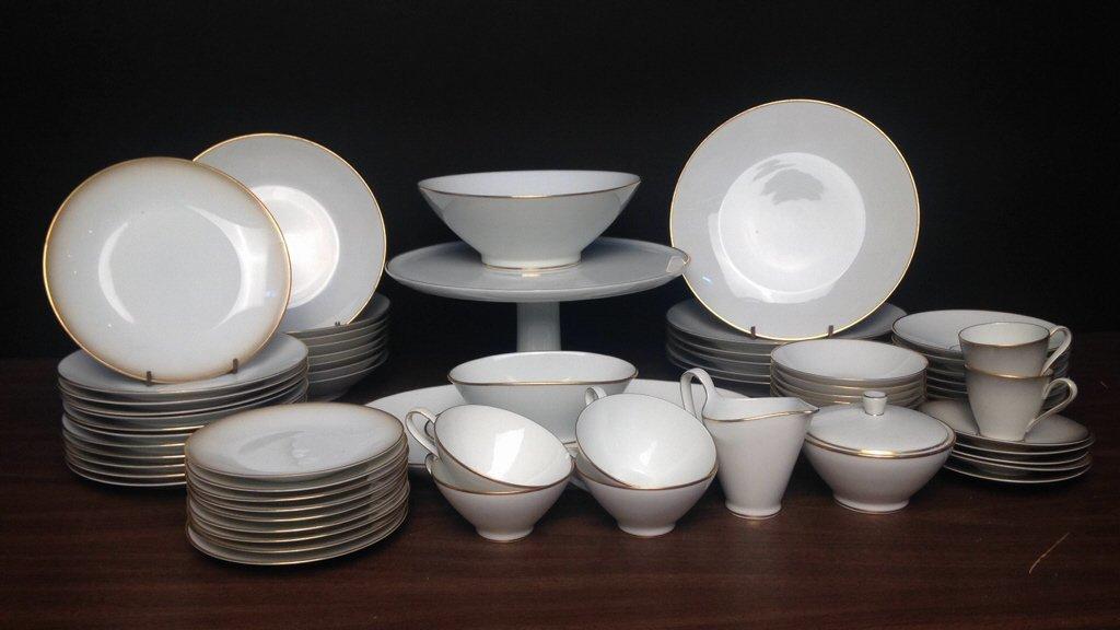 68 Piece Rosenthal Bettina Design China
