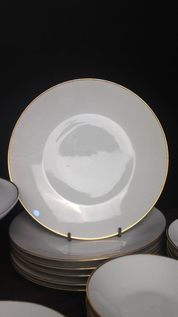 68 Piece Rosenthal Bettina Design China - 2