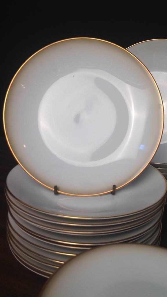 68 Piece Rosenthal Bettina Design China - 3