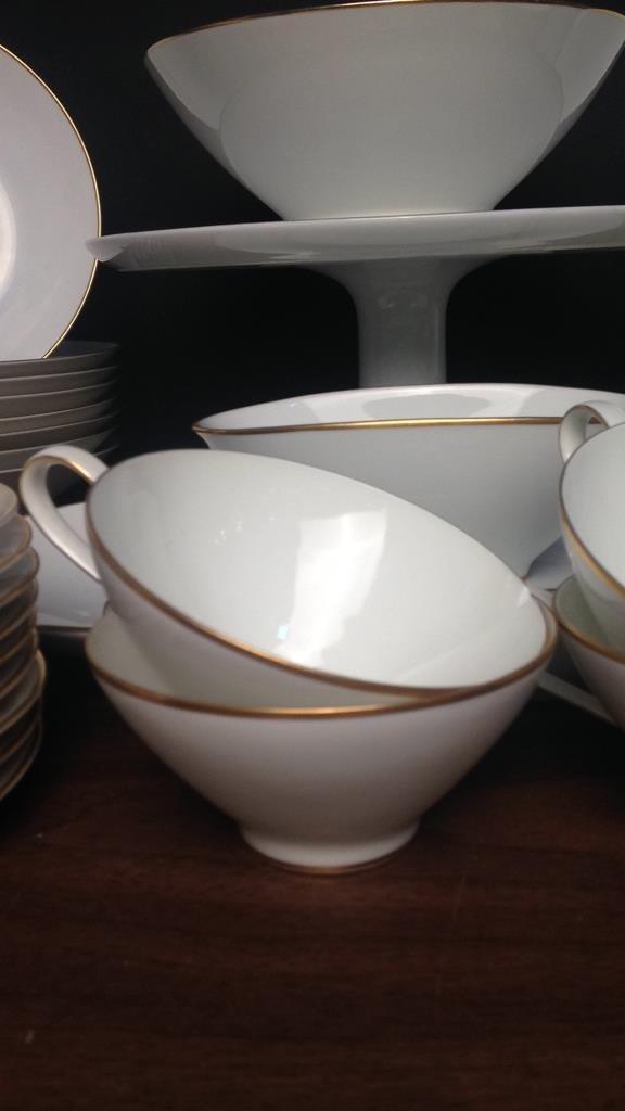 68 Piece Rosenthal Bettina Design China - 4