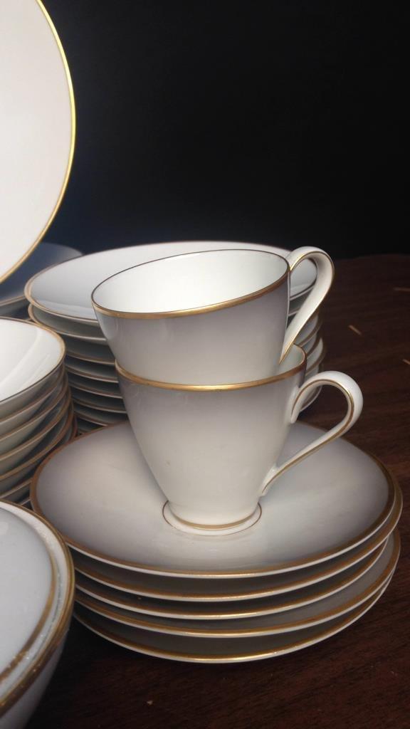68 Piece Rosenthal Bettina Design China - 6