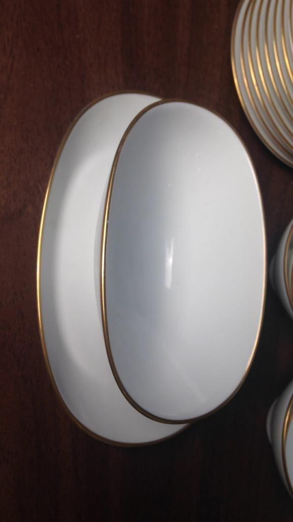 68 Piece Rosenthal Bettina Design China - 7